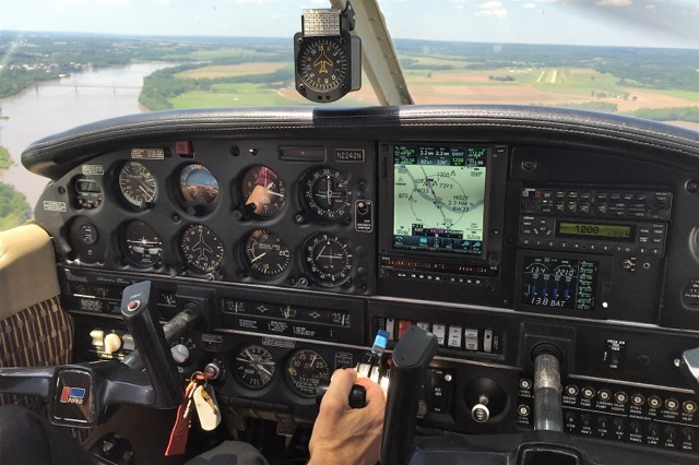 St Louis Flying Club Newsletter