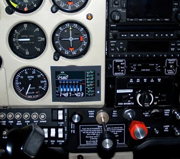 Jpi Edm 700 Engine Monitor Edm-730 Engine Monitor The